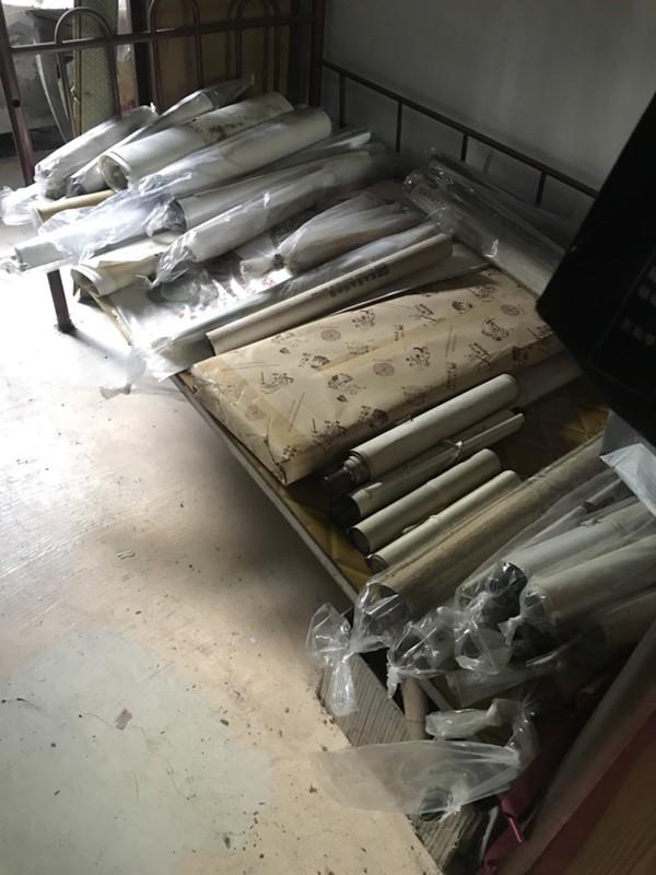 桃園市搬家案例.紀念品藝術品-到府打包換箱搬運7