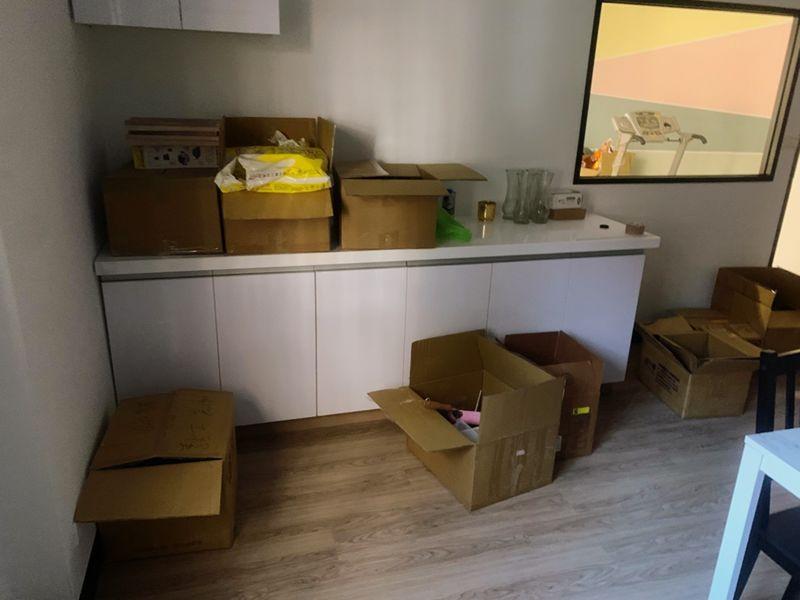 新北市搬家案例.公司戶搬遷-蘆洲區搬至中和區部分辦公設備及影印機搬運6